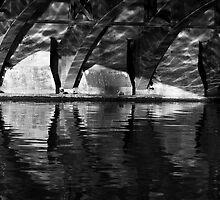 Reflections by Magdalena Warmuz-Dent