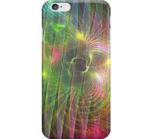 Cosmic Ripples iPhone Case/Skin