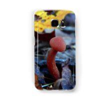 Mushroom Kingdom (3203) Samsung Galaxy Case/Skin