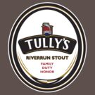 Tully&#x27;s Riverrun Stout by satansbrand