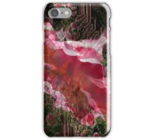 Pink bouquet I phone 4 iPhone Case/Skin