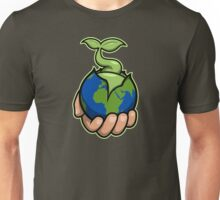 Give Someone The World Unisex T-Shirt
