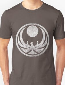 Skyrim Nightingale Symbol - Light Moon T-Shirt