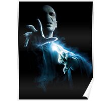 I am Lord Voldemort Poster