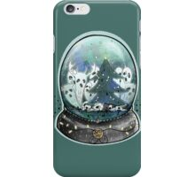 Christmas Spirit iPhone Case/Skin