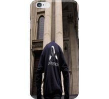 Feeling Invisible  iPhone Case/Skin
