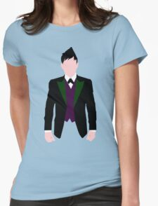 oswald Womens Fitted T-Shirt