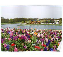 Floriade 2012 Poster