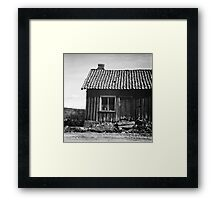 Architecture 12 Framed Print