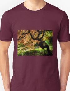 Under The Acer Tree T-Shirt