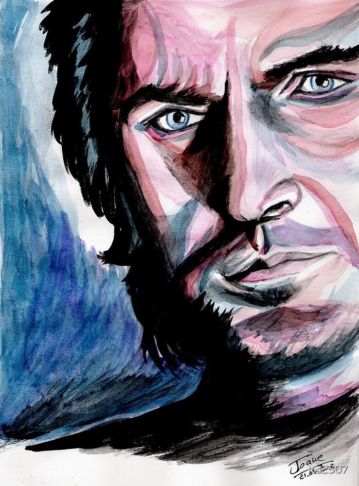 Richard Armitage, sweet dark Guy by jos2507
