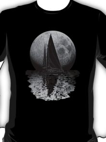 Midnight Sailing T-Shirt
