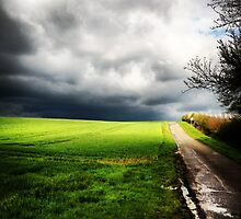Storm Clouds by scgf