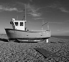 IH311 at Aldeburgh  by StephenRB