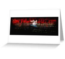 The Last Ones // Coralita Views # 1.1 Greeting Card