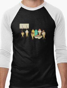 Ice Cream Hair Fun T-Shirt