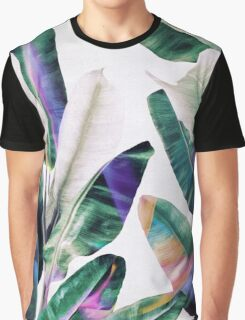 tropical #1 Graphic T-Shirt