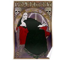 Lord Voldemort Poster
