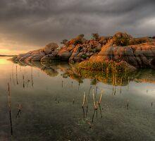 Rocky Point by Bob Larson