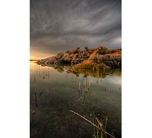 Rocky Point Photographic Print