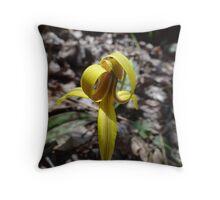 Wild Flower 7 Throw Pillow