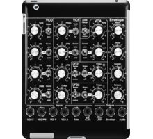 Analogue Modular #2 iPad Case/Skin
