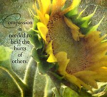 Compassion-inspirational by vigor