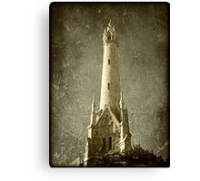 Water Tower © Canvas Print
