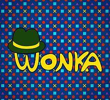 Wonka by Ejpokst