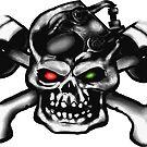 Machine Head by sensameleon