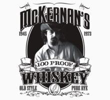 McKernan's Whiskey by Jeff East