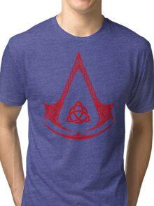 Assassins Creed Symbols Tri-blend T-Shirt