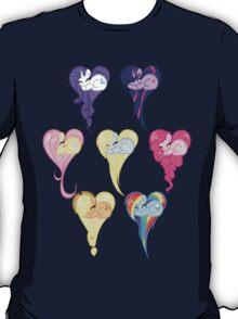 Group Heart T-Shirt