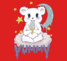 Moony Bear Kids Clothes