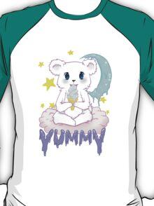 Moony Bear T-Shirt