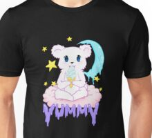 Moony Bear Unisex T-Shirt
