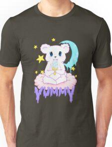Moony Bear Unisex T-Shirt