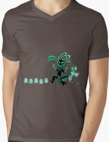 Cute Thresh Mens V-Neck T-Shirt