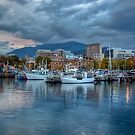 FISHING FLEET by Lynden