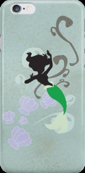 Ariel by joshda88