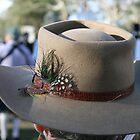 Aussie Akubra by aussiebushstick