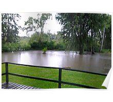 Flood... Poster