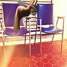 Dentist Waiting Room by Yannik Hay