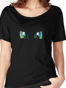 Friendship is Magic - Evil Eyes  Women's Relaxed Fit T-Shirt