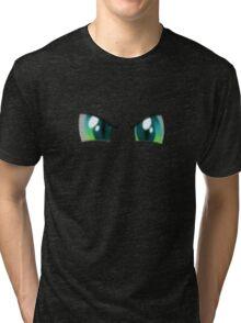 Friendship is Magic - Evil Eyes  Tri-blend T-Shirt