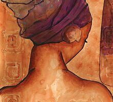 Reflection by Alga Washington
