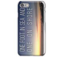 Sigh Not So iPhone Case/Skin