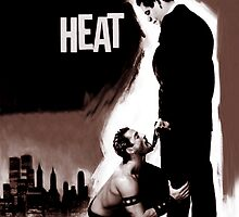 Heat (from the Re-Framed series) by artgraeco