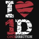 i love one direction by mrtdoank