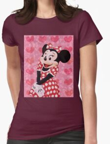 Mouse in LOVE T-Shirt